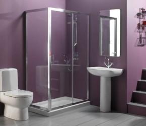 Baldai voniai