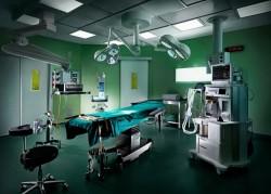 Operacinė ligoninėje