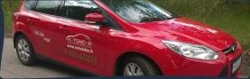 Vairavimo mokykla Vilniuje