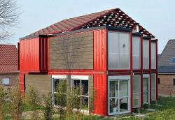 Namų statymas