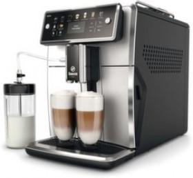 Kavos aparatas su kapučinatoriu