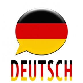 Vokiečių kalba